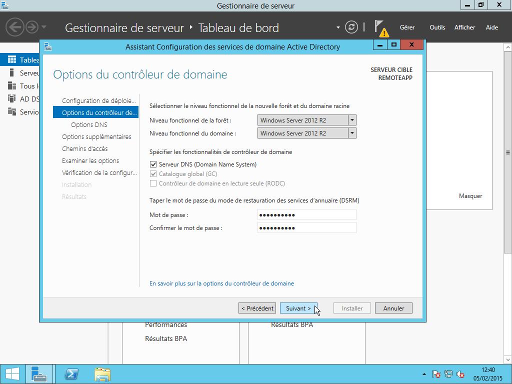RemoteApp Tuto18